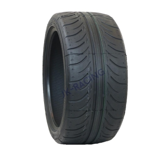 Pneumatika Zestino semi-slick gredge 07R 255/40 ZR17 medium