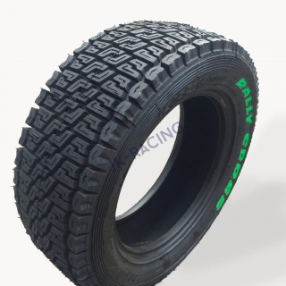 Pneumatika Alpha racing Rallycross 225/50 R17 medium